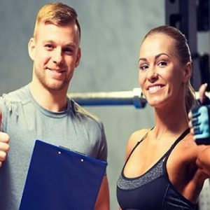 Professional Fitness Certification online
