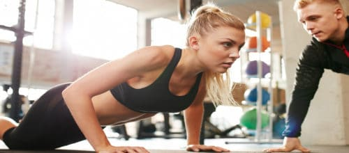 Employment in the Fitness Industry